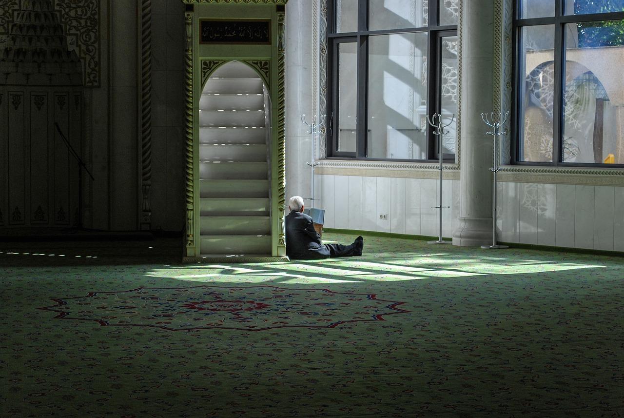 Prayer Quran Islam Arabic Religion  - mirkobozzato / Pixabay